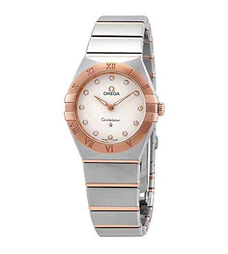 Omega-Constellation-Manhattan-Diamond-Dial-Ladies-Steel-and-18k-Sedna-Gold-Watch-13120286052001
