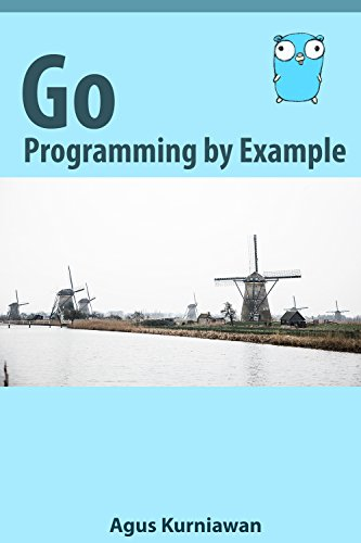 Go Programming by Example