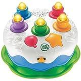 Leapfrog Counting Candles Birthday Cake by LeapFrog Enterprises