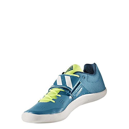 Adulte Mixte Adizero Entrainement Running De Discus petnoc Adidas petmis Chaussures ftwbla Multicolore hammer Hqy8B6Fw