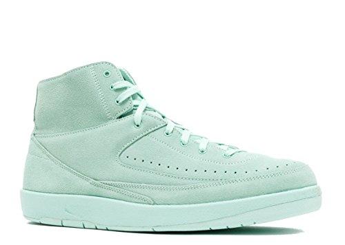 Nike AIR Jordan 2 Retro Decon 'Decon' - 897521-303 -