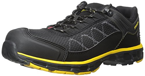 Stanley Mens Steel Toe Work Boot