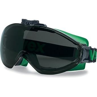 Uvex uvex9302045 ultrasónico gafas de soldadura: Amazon.es: Industria, empresas y ciencia