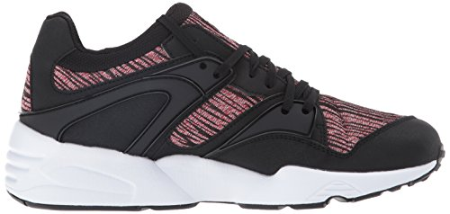 Red Tiger Blaze 8 Fashion Blast Sneaker Black Puma da uomo M US Mesh 1EqppxtY4