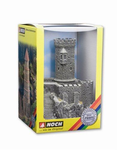 Noch 58603 Hohenstein Castle HO Scale Model