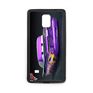 Generic Case Cars 2 For Samsung Galaxy Note 4 N9100 M1YY7302605