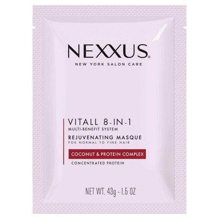 Nexxus New York Salon Care Vitall 8-In-1 Coconut & Protein C
