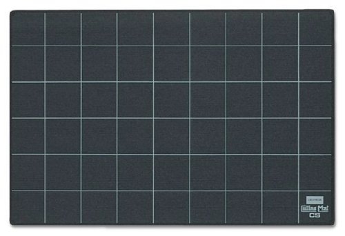 Uchida cutting mat CL Black 1-413-9626 (japan import) by Uchida drawing instrument