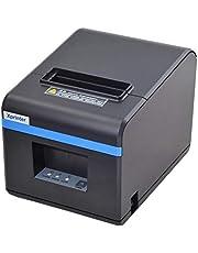 طابعة فواتير وايصالات ورق حرارى Xprinter XP-N160II