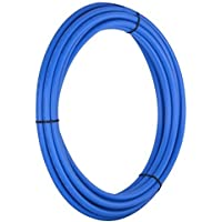 SharkBite 1/2-Inch PEX Tubing, 300 Feet, BLUE, for Residential and Commercial Potable Water Applications by Sharkbite