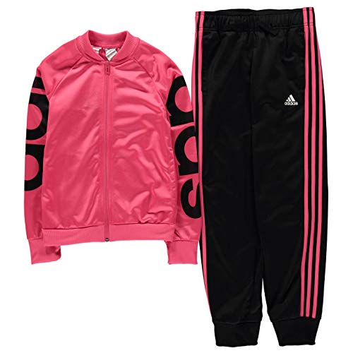 75237afa1e2b Adidas Girl s PES Track Suit - Buy Online in Oman.