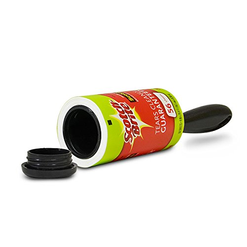 3M Scotch Brite Lint Roller Diversion Safe by Diversion Stash Safes