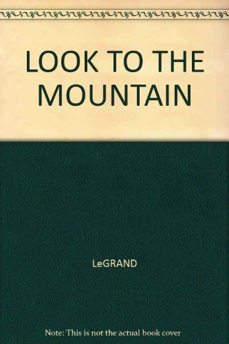look-to-the-mountain