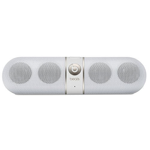 Beats by Dr. Dre Pill Gold SE  Portable Bluetooth Speaker -