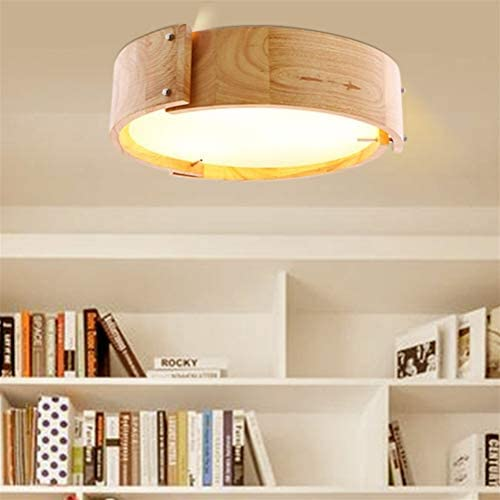 LCTCXD LED Log Simple Modern Ceiling Light, Acrylic Atmosphere Home High-end Ceiling Lamp, Creative Personality Bedroom Restaurant Sling Ceiling Lighting 36W (Color : White Light)