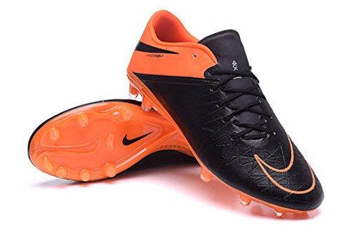 Herren HYPERVENOM PHANTOM II 2FG LOW Fußball Schuhe