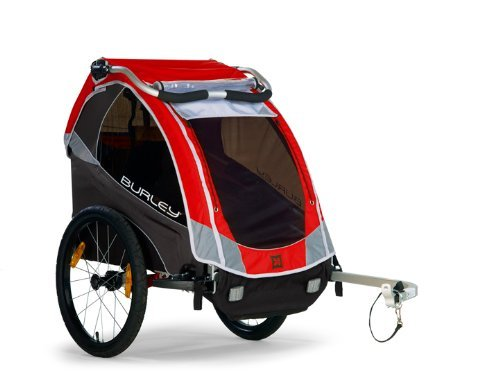 Burley Kids' Solo Trailer by Burley Design