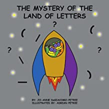 THE MYSTERY OF THE LAND OF LETTERS