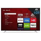 "TCL Pantalla 65 Pulgadas 65"" LED 4K 3840 X 2160 120Hz Smart TV Full Web ROKU Integrado (Certified Refurbished/Reacondicionado)"