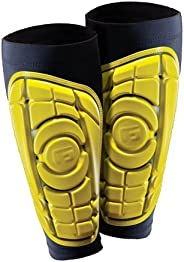 G-Form Pro-S–Espinilleras, Amarillo (Iconic Yellow), Large