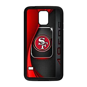 VOV The San Francisco 49ers Cell Phone Case for Samsung Galaxy S5