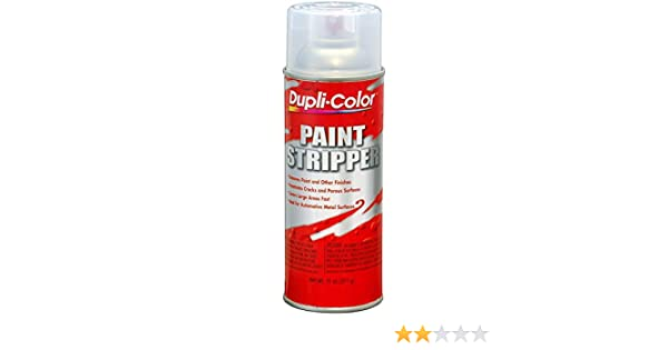 Topic duplicolor paint stripper can suggest