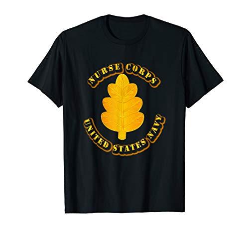 (Navy - Nurse Corps Tshirt)