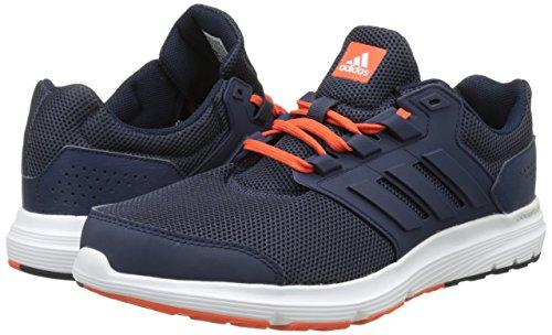 Homme trace Energy Chaussures Pour M Collegiate Navy Galaxy Adidas Course Bleu De 4 Blue 0HHpzU