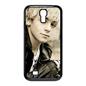 R5 Band Ross Lynch Cover For Case Samsung Galaxy S5 Cover Hard Cover Fit Cases SGS0158