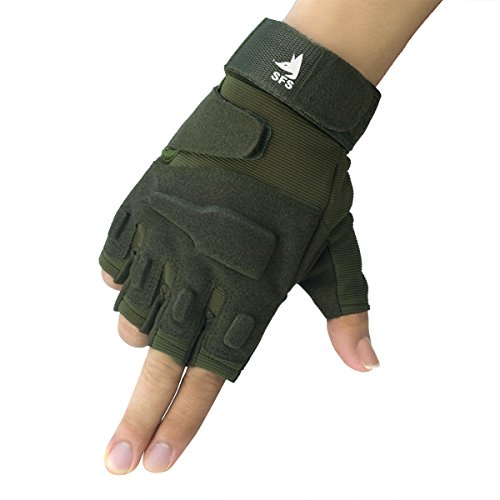 Professional Paintball Glove - 2