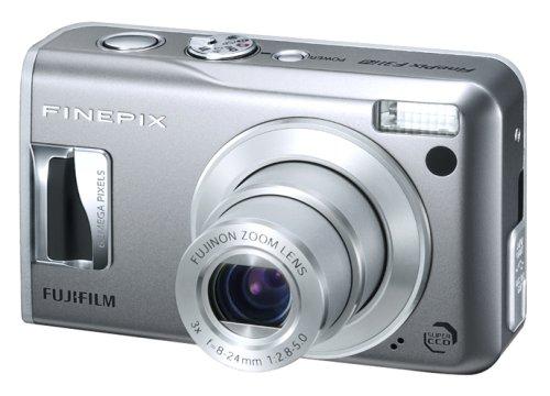 FUJIFILM デジタルカメラ FinePix F31fd