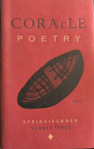 CORACLE POETRY No. 3 Spring-Summer 1996