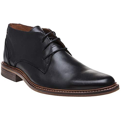 Noir Boots Noir Homme Sole Swinton wHqEtnUWx