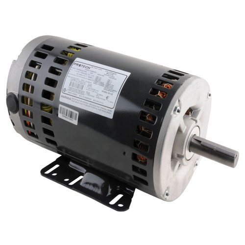 3 HP 1 Speed Blower Motor (208/230/460V)