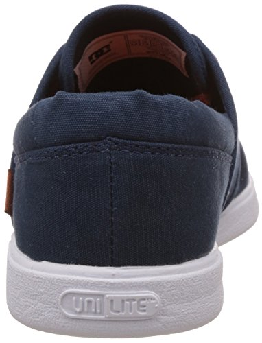 Schuhe Chaussures Nc2 De Dc Homme Herren Camel navy Haven Shoes Bleu Skateboard qZxqwgAEn4