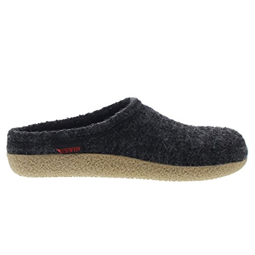shop offer for sale 100% authentic cheap online Giesswein Veitsch Unisex Slipper Grey (Anthrazit) cheap sale discount discount best seller sale explore llA47LeinH