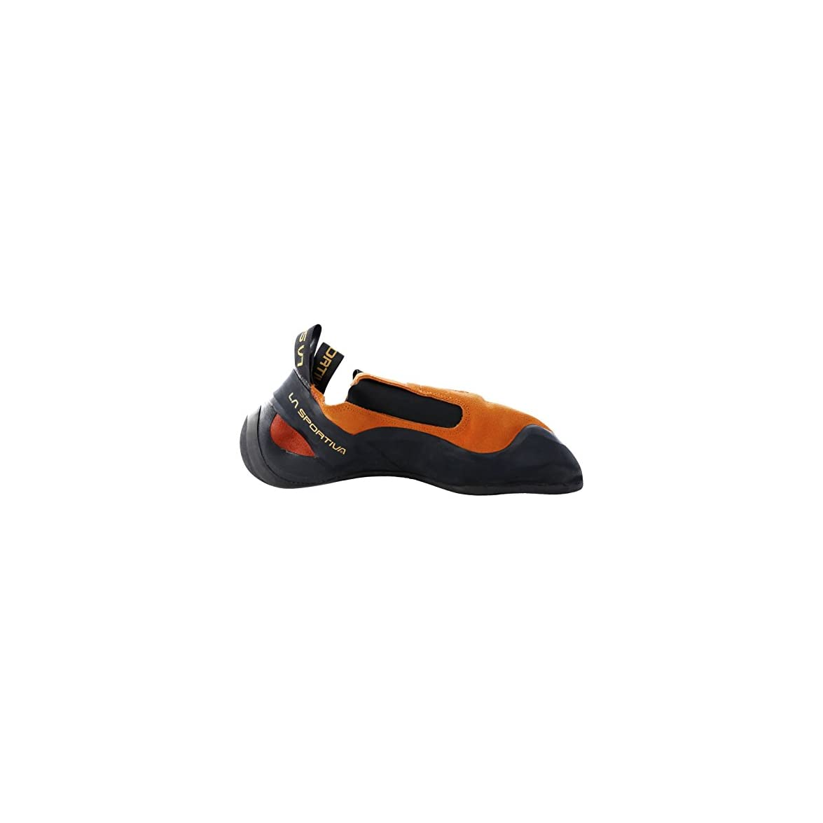 Sportiva Arrampicata La Da Cobra black 38 Orange Scarpa