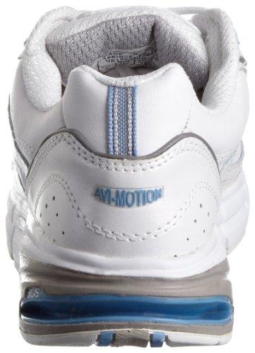 Avia - Zapatillas de deporte para mujer White/Grey/Blue