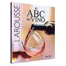 El ABC del vino, Portada puede variar