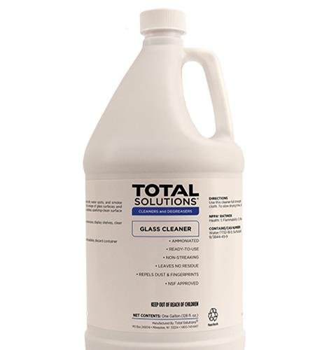 Glass Cleaner 6 Gallon Pail