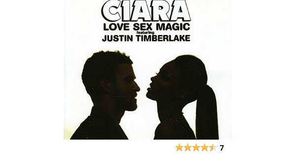 Download love sex magic by ciara