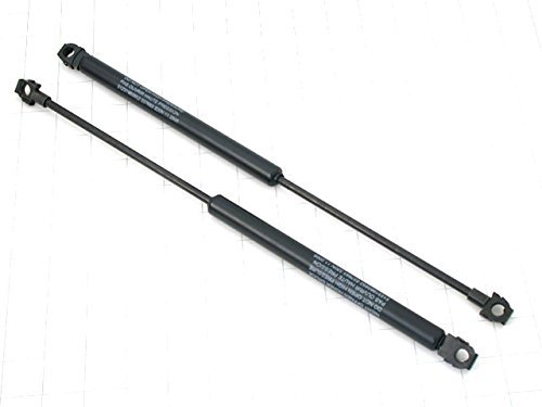 (BMW E-36 SEDAN Engine Lid Strut (x2) OEM STABILUS)