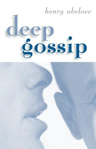 Pdf Social Sciences Deep Gossip