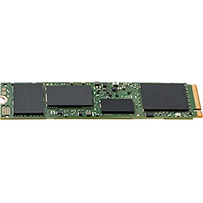 SYNNEX INFORMATION TECHNOLOGIES Intel Solid State Drive 600p Series 2.5 inches SSDPEKKW010T7X1 by SYNNEX
