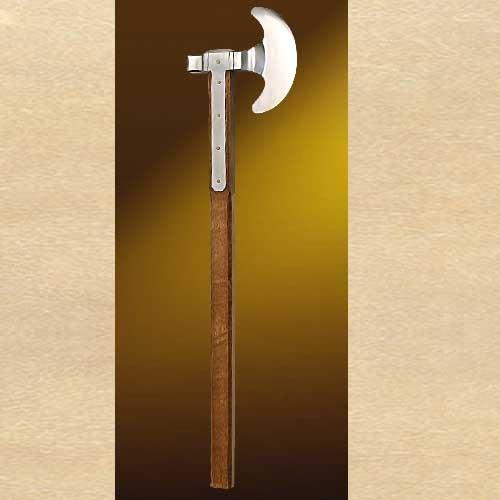 War Axe / Hammer Medieval Weapon
