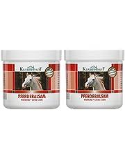 Kräuterhof häst balsam, extra stark, 2 förpackningar med 250 ml = 500 ml