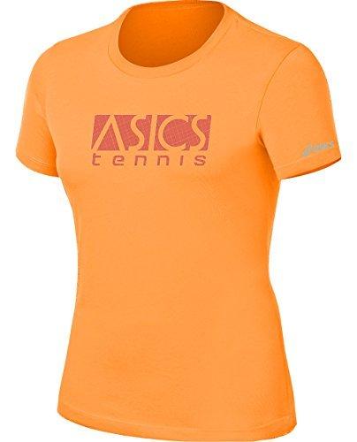 4e7a951738d ASICS Women s Vintage Tennis T-Shirt