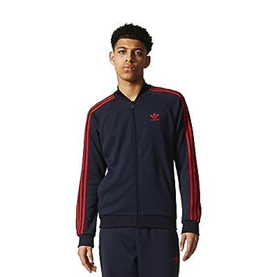 New adidas Originals Men's Superstar Track Top for sale