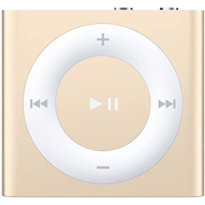 apple-ipod-shuffle-2gb-gold-4th-generation