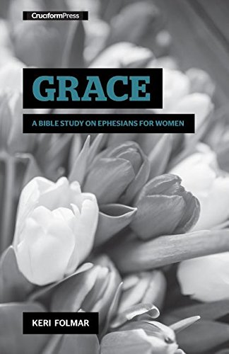 Grace Bible Study Ephesians Women product image